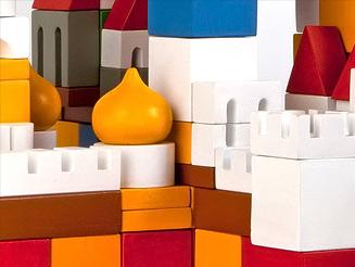 Кубики для Евростроя