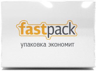 Рестайлинг Fastpack